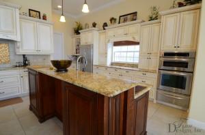 Kitchen by Finn Design Inc.
